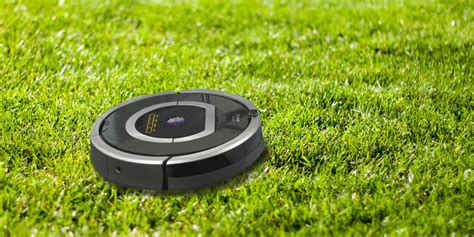 roomba mower astronomers are furious about a new roomba like lawnmower business insider
