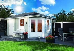 Gartenhaus 40 Qm : anna 40 a 2 preis gro koschen ~ Frokenaadalensverden.com Haus und Dekorationen