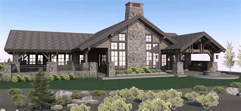 Tetherow Home Builder Custom Homes Steve Bennett Builders