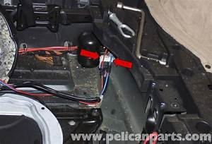Bmw X5 Suspension Air Pump Replacement  E53 2000