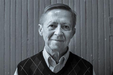 Rip David Maslanka, American Composer  Music News Tiny
