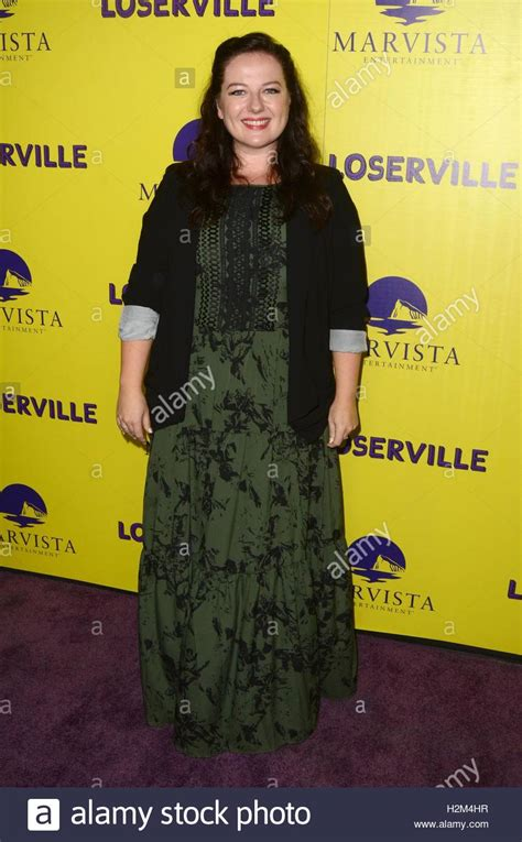 Los Angeles, CA, USA. 29th Sep, 2016. Zuzanna Szadkowski at arrivals Stockfoto ...