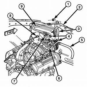 Howtorepairguide Com  Replace Ac Compressor On Dodge Ram