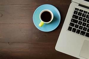 Coffee, U0026, Laptop, Computer, Royalty