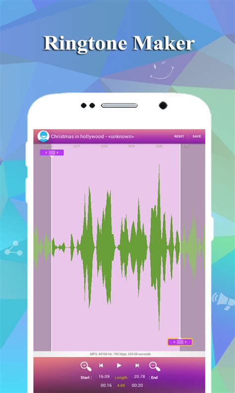 mp3 ringtones for android