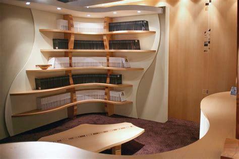 Librerie Immagini by Interesting Dove Collocare La Tua Libreria Curva With