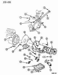 1998 Jeep Cherokee Transmission Diagram