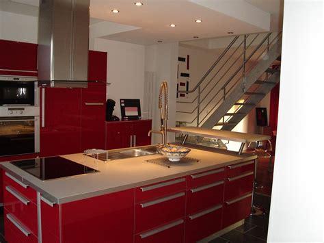 la cuisine de domi cette maison est a vendre et la cuisine centrale