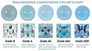 Wholesale Santa Aquamarine Gems