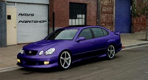purple lexus custom paint what color page 3 club lexus forums