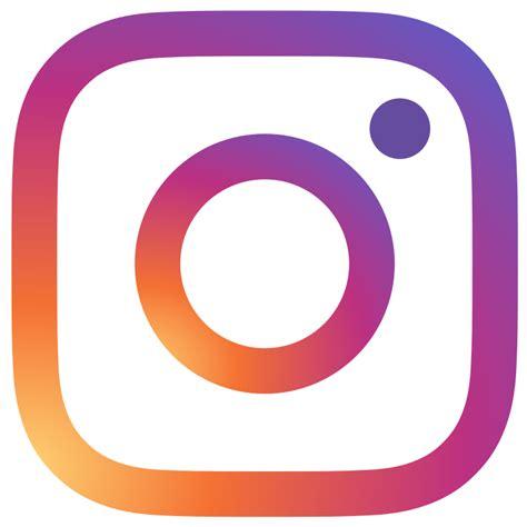Instagram Image File Instagram Svg Wikimedia Commons