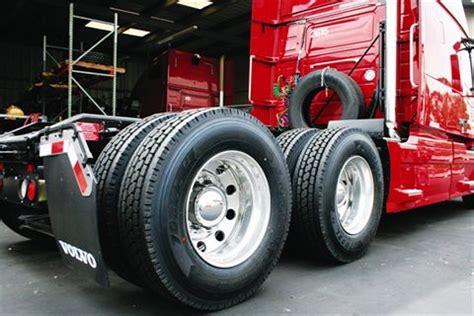 semi truck tire repair call ntts