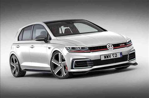 volkswagen golf gti review release date vehicle