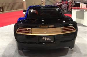 2017 Pontiac Trans AM Price