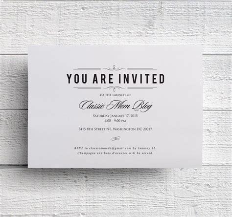 graduation invitation rehearsal dinner invitation