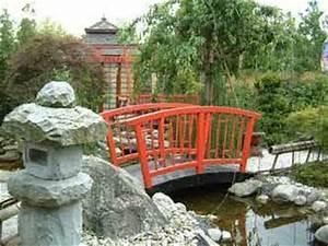 Pont En Bois Pour Jardin : un petit pont de bois pour mon jardin japonais photo de les id es pour le futur jardin ma maison ~ Nature-et-papiers.com Idées de Décoration