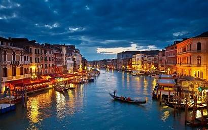Italy Venice Cities Wallpapers Places Place Worlds