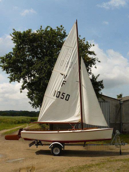 vaurien  dinghy sailing dinghy sailing adventures