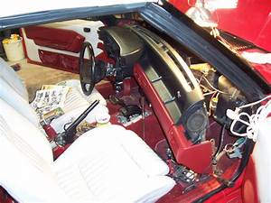 Heater Core Replacement On Fox Body Mustang