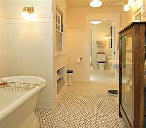 an arts crafts cottage preserved old house online With arts and crafts bathroom ideas