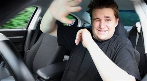 Top Ten Bad Driving Habits By Teens