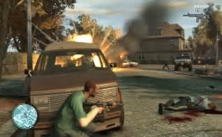 GTA 4 PC Game Download Full Version