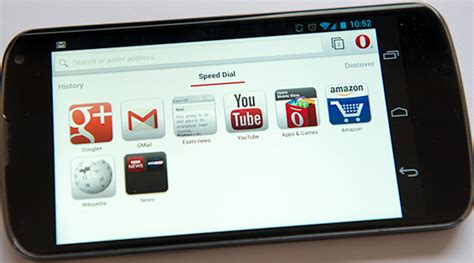 Opera Browser With Webkit Render Engine Now Available For