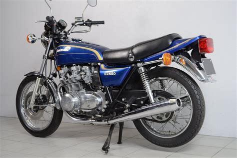 Kz Kawasaki by Kawasaki Kz 650 De 1979 D Occasion Motos Anciennes De