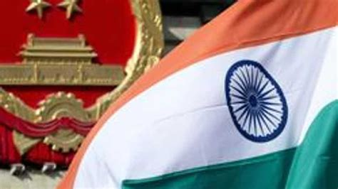 India sends a clear signal to China - editorials ...