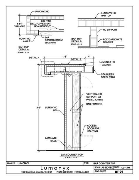 drawings   variety  applications lumonyx detay drawing furniture detailed drawings