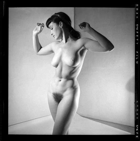 bettie page hottest nude photos