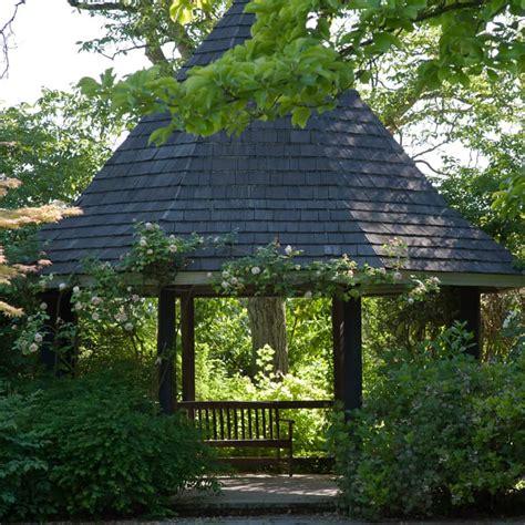 Englischer Garten Ettenbühl by Pavillon Und Waldweg Landhaus Ettenb 252 Hl