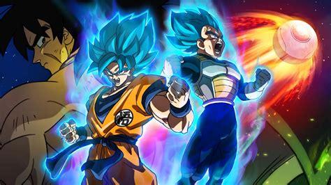 Dragon Ball Anime Powers Toei Back To Profit Growth