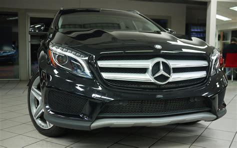 Used 2015 Mercedes-benz Gla 250