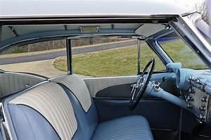 1953 BUICK SKYLARK 2 DOOR HARDTOP - 97233