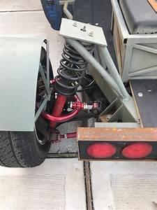 1995 Nissan Hardbody D21 Drift Truck