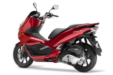 Pcx 2018 Club honda pcx 125 2018 un scooter para todos los d 237 as club