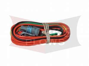 07117 Center Grey Harness 4 Wire 07116 Meyer Nite Saber