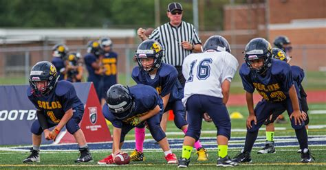 Not Safe For Children? Football's Leaders Make Drastic Changes To Youth Game  The New York Times