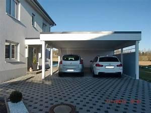 Doppelcarport Mit Geräteschuppen : carports garagen individuell angepasst ~ Whattoseeinmadrid.com Haus und Dekorationen