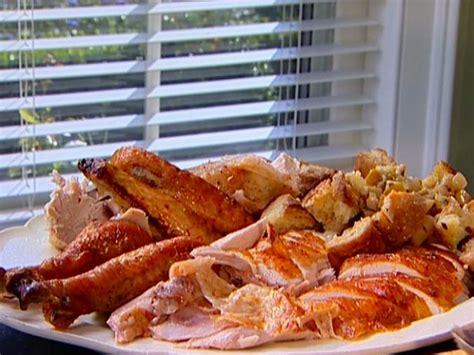 Perfect Roast Turkey Recipe  Ina Garten  Food Network