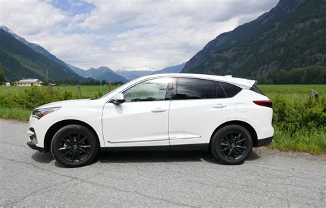 2019 acura rdx review the best rdx yet the torque report