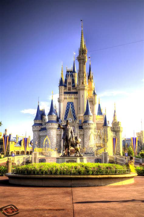 Castle Background Disney Castle Background Wallpapersafari