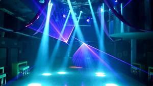Club Light Show