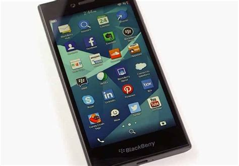 leap smartphone qr code press