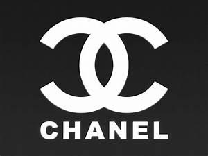 chanel logo on Tumblr