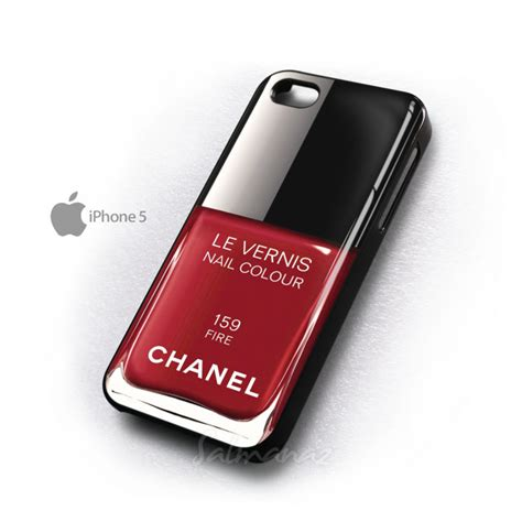 chanel iphone chanel 159 nail le vernis iphone 5 on luulla