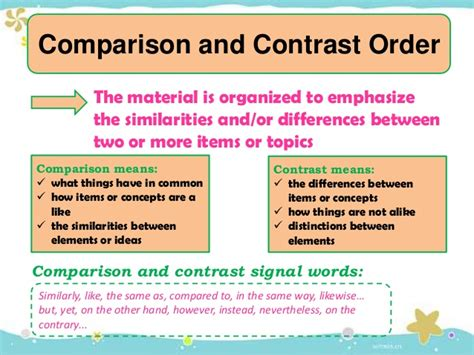The Paper About Comparison And Contrast by Write My Essay For Me A Guide For The Overworked Student
