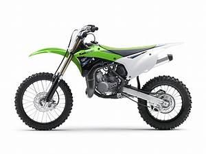 Kawasaki Launches All