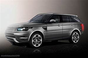 Range Rover Sport 2017 Wallpapers - Wallpaper Cave